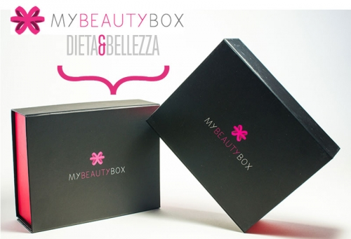 prodotti di bellezza,prodotti in commercio,contest blog,beauty box,giveaway,my beauty box