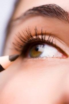 matita per occhi